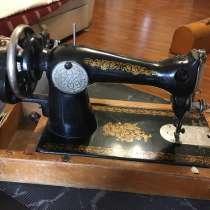 Швейная машинка, в Владимире