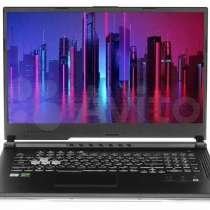 Игровой ноутбук asus ROG Strix G 17.3, в Ачинске