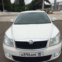 Продам Skoda Octavia A5, в г.Ровеньки