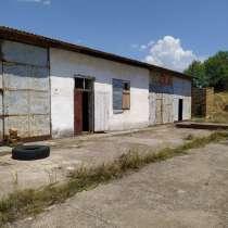 Промышленная база, в Симферополе