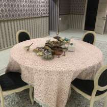 Продам стол обеденный круглый - 1,6 м, в г.Астана