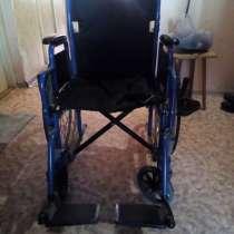 Продам инвилиднкю коляску в отличном состоянии, в Анапе