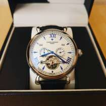Часы Vacheron Constantin с автоподзаводом, в Москве