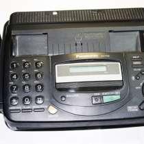 Факс Panasonic, в Волгограде