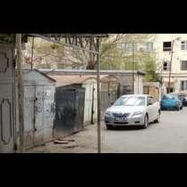 Гараж Исани, в г.Тбилиси