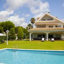 Недвижимость в Испании, Коста-Брава, Ситжес - вилла, в г.Ситжес