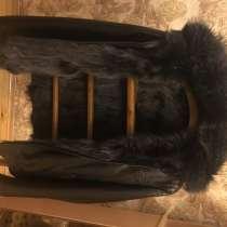 Кожаная куртка, в Верхней Пышмы