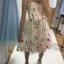 Вечернее платье из ателье, в Волосово