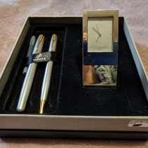 Parker подарочный набор, в Луховицах
