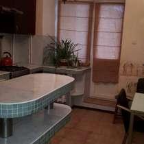 2х комнатная квартира с ремонтом и мебелью, в г.Одесса