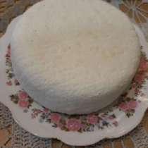 Сыр адыгейский из козьего молока, в Новомосковске