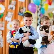 Видеосъемка на утренники и выпускной в детский сад 2020, в Нижнем Новгороде