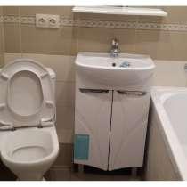 Ванные комнаты А-класса под ключ, в Томске