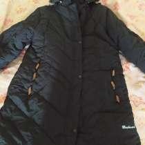 Пальто-пуховик, в Евпатории