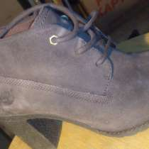 Ботинки Timberland Glancy Chukka 39р, в Голицыне