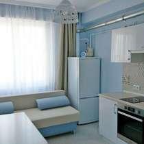 Квартира однокомнатная в Сочи, в Сочи