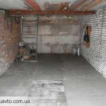 Продам гараж 3-х уровневый с подвалом, в Иркутске