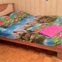 Квартира сдается на короткий срок, в Ижевске