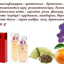 Номерные Духи-стойкие, направление известных брендов, в Екатеринбурге