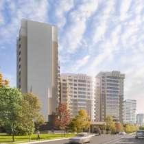 Продается 3 комнатная квартира 91,7 м2, ЖК Навои 3.0, в г.Алматы