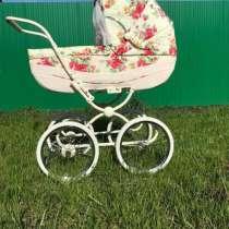 Продам коляску детскую 2 в 1 Geoby C605, в Ульяновске