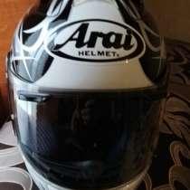 Мотошлем Arai RX-7V Helmet ORGINAL, в Иванове