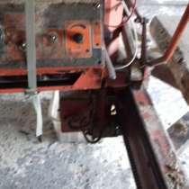 Продам станок дереобрабатывающий ленточный гидравлический, в г.Мозырь