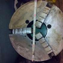 Токарный патрон 400мм. 3-х кулачковый Польша, в Златоусте