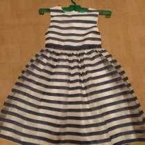 Платье для девочки на 8-10 лет, в Волгограде