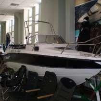 Продаю новый каютный катер Silver Shark WA 605, в г.Черкассы