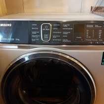 Продается стиральная машина SAMSUNG WW70K62E69S, в Екатеринбурге