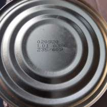 Продам говядину тушёную, 525 грамм/банка в Арсеньеве, в Арсеньеве