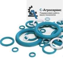 Купить резиновые кольца круглого сечения, в Иркутске