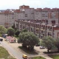2-комнатная квартира на Ленинградской, в Вологде