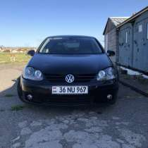 Volkswagen Golf 2005г, в г.Ереван