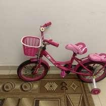 Детский велосипед на 6-7 лет, в г.Астана