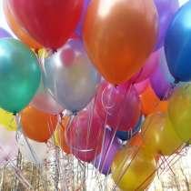 Доставка воздушных шаров, в Санкт-Петербурге