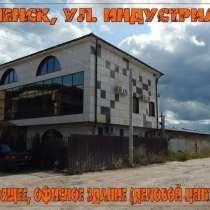 Отдельно стоящее здание -, в Смоленске
