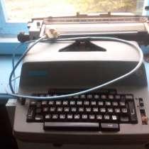 Машинка печатная электрическая, в г.Гродно