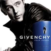 Givanchy Blue Label 50 мл. Мужская туалетная вода. Франция, в г.Донецк