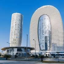 Продам апартаменты в Alliance Palace, в г.Тбилиси