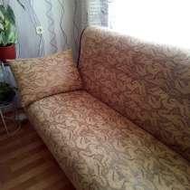 Продам диван в отличном состоянии. Есть место для хранения, в Омске