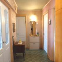 3-к квартира, 64 м², 2/5 эт, в Перми