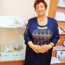 Лидия, 78 лет, хочет найти новых друзей – Лидия, 78 лет, хочет найти новых друзей, в Красноярске