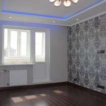 Ремонт ванных комнат и квартир, строительство бань под ключ, в Омске