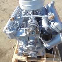 Двигатель ЯМЗ 238М2 с Гос резерва, в г.Аксай