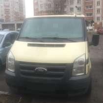 Ford Transit, 2011, в Вологде