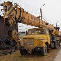 Продам автокран МКАТ-40, Тадано TG-500ERG,40тн-35м, в Челябинске