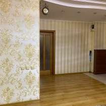 3- х комнатная квартира в ЖК, в г.Астана