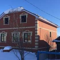 Продам жилой дом в центре г.Кукмор или обменяю на 1комнатную, в Казани